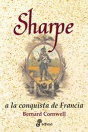 descargar epub Sharpe a la conquista de Francia – Autor Bernard Cornwell