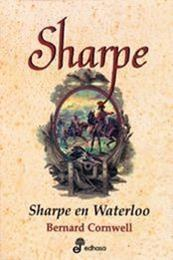 descargar epub Sharpe en Waterloo – Autor Bernard Cornwell gratis