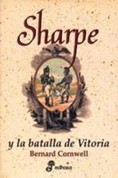 descargar epub Sharpe y la batalla de Vitoria – Autor Bernard Cornwell