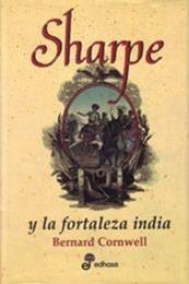 descargar epub Sharpe y la fortaleza india – Autor Bernard Cornwell