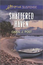 descargar epub Shattered haven – Autor Carol J. Post gratis