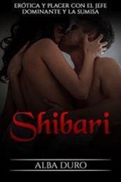 descargar epub Shibari – Autor Alba Duro gratis