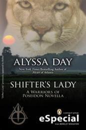 descargar epub Shifters Lady – Autor Alyssa Day