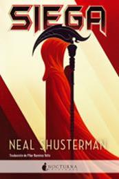 descargar epub Siega – Autor Neal Shusterman gratis