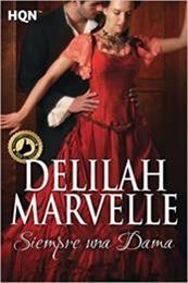 descargar epub Siempre una dama – Autor Delilah Marvelle