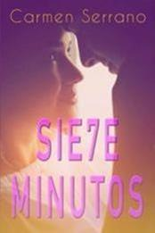 descargar epub Siete minutos – Autor Carmen Serrano