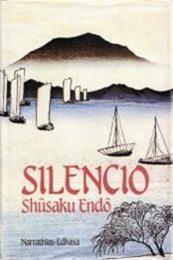 descargar epub Silencio – Autor Shusaku Endo