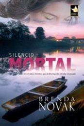 descargar epub Silencio mortal – Autor Brenda Novak