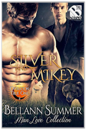 descargar epub Silver y Mikey – Autor Bellann Summer gratis