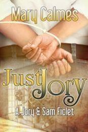 descargar epub Simplemente Jory – Autor Mary Calmes