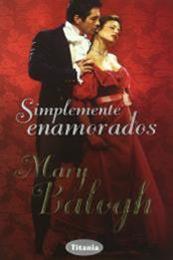 descargar epub Simplemente enamorados – Autor Mary Balogh gratis