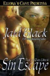 descargar epub Sin escape – Autor Jaid Black