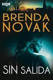 descargar epub Sin salida – Autor Brenda Novak gratis