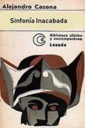 descargar epub Sinfonía inacabada – Autor Alejandro Casona gratis