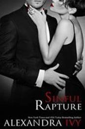 descargar epub Sinful Rapture – Autor Alexandra Ivy