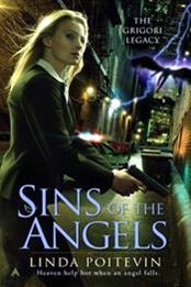 descargar epub Sins of the angels – Autor Linda Poitevin