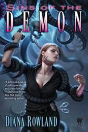 descargar epub Sins of the demon – Autor Diana Rowland