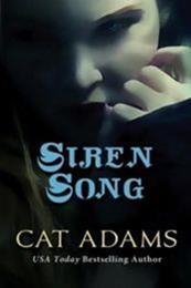 descargar epub Siren Song – Autor Cat Adams