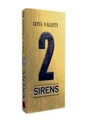 descargar epub Sirens 2 – Autor Lena Valenti