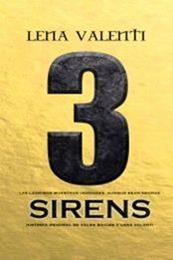 descargar epub Sirens 3 – Autor Lena Valenti gratis