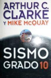 descargar epub Sismo Grado 10 – Autor Arthur C. Clarke;Mike McQuay