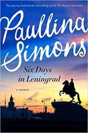 descargar epub Six Days in Leningrad – Autor Paullina Simons