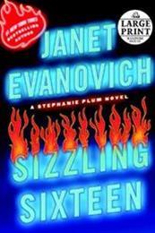 descargar epub Sizzling sixteen – Autor Janet Evanovich gratis