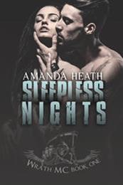 descargar epub Sleepless night – Autor Amanda Heath