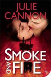 descargar epub Smoke and Fire – Autor Julie Cannon