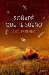 descargar epub Soñaré que te sueño – Autor Ana Forner gratis