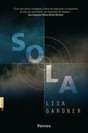 descargar epub Sola – Autor Lisa Gardner
