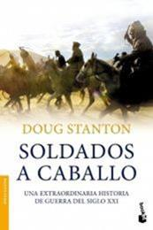descargar epub Soldados a caballo – Autor Doug Stanton gratis