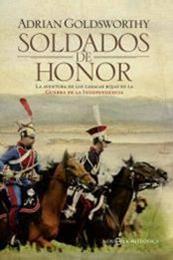 descargar epub Soldados de honor – Autor Adrian Goldsworthy