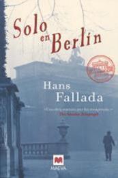 descargar epub Solo en Berlín – Autor Hans Fallada