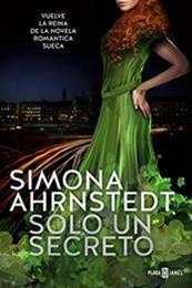 descargar epub Solo un secreto – Autor Simona Ahrnstedt gratis