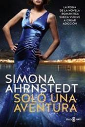 descargar epub Solo una aventura – Autor Simona Ahrnstedt