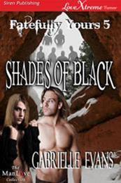 descargar epub Sombras de negro – Autor Gabrielle Evans gratis