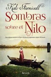 descargar epub Sombras sobre el Nilo – Autor Kate Furnivall gratis
