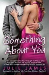 descargar epub Something About You – Autor Julie James gratis