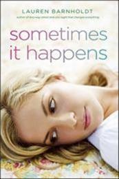 descargar epub Sometimes it happens – Autor Lauren Barnholdt