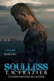 descargar epub Soulless – Autor T. M. Frazier