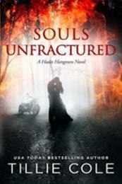 descargar epub Souls unfractured – Autor Tillie Cole gratis