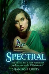 descargar epub Spectral – Autor Shannon Duffy