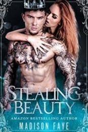 descargar epub Stealing Beauty – Autor Madison Faye