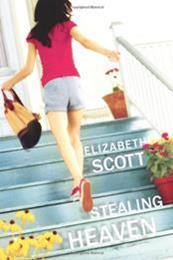 descargar epub Stealing Heaven – Autor Elizabeth Scott