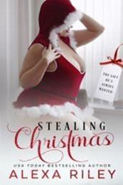 descargar epub Stealing christmas – Autor Alexa Riley gratis
