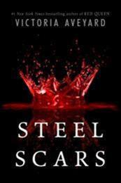 descargar epub Steel Scars – Autor Victoria Aveyard gratis