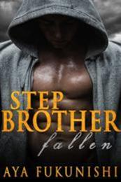 descargar epub Stepbrother Fallen – Autor Aya Fukunishi