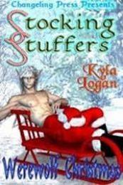 descargar epub Stocking  stuffer werewolf christmas – Autor Kyla Logan
