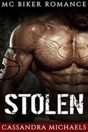 descargar epub Stolen – Autor Cassandra Michaels